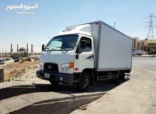 Used Hyundai Mighty in Amman