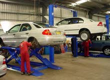 Right Solution Automobile Repair and maintenance