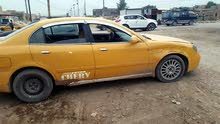 Automatic Yellow Chery 2008 for sale