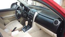 Automatic Red Suzuki 2014 for sale