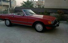 Mercedes Benz CL 300 made in 1986 for sale