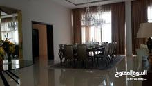 Villa consists of 4 Rooms and 4 Bathrooms in Dubai
