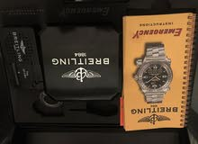 Breitling emergency excellent condition