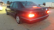 For sale Used Mercedes Benz E 320