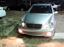 2005 Used Mercedes Benz C 200 for sale