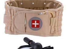 حزام دكتور ديسك لعلاج الفقرات