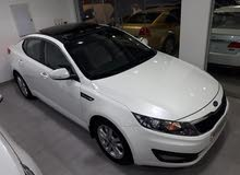 Kia Optima made in 2014 for sale