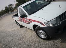 20,000 - 29,999 km Mitsubishi Pickup 2009 for sale