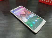هاتف اصلي من شركة هوت ويف جديد مع ضمان ذاكرة 64 و رام 4 جيجا