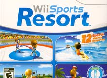 wii sports resort for sale