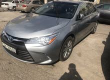Toyota Camry 2017 For sale - Grey color