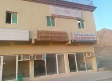 للبيع ...مبنى تجاري للبيع ( بنايه ) في مصفوت - عجمان ...@