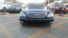 Lexus LS 2005 - Used