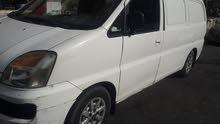 Hyundai H-1 Starex car for rent