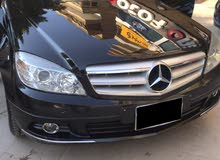 2011 Mercedes Benz C 250 for sale in Cairo