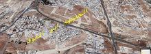 ارض مميزه للبيع في منطقة الجبيهة *