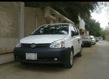 Toyota Echo car for sale 2005 in Jeddah city
