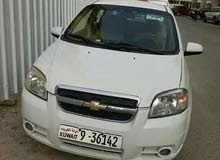 Best price! Chevrolet Aveo 2011 for sale