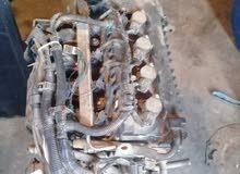 عدد 2 محركات متشي GT