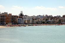 for sale apartment in Matruh  - Marsa Matrouh