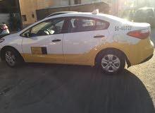 Kia Cerato 2014 for sale in Amman