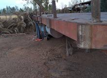 A Trailers that's condition Used is up for sale