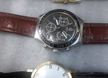ساعات رجالي  jovlAl  الاصليه ساعة swatch الاصليه ساعه ستأتي cCARTiER