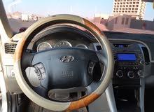 سوناتا 2009 استراد امريكي محرك 24 ماشيه 128 ميل والحاله تبارك الرحمن
