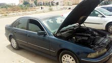 BMW 520 2010 for sale in Tripoli