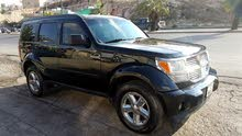 2007 Used Nitro with Automatic transmission is available for sale