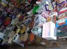 محل تجاري للبيع في اربد شارع ايدون