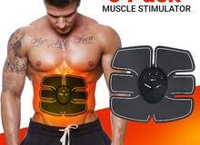 مشد عضلات البطن