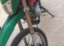 دراجه منكار