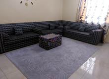 Muscat – A Sofas - Sitting Rooms - Entrances that's condition is Used