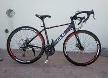 دراجات سباق المينيوم aluminium racing bikes