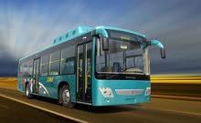 حافلة نقل عام موديل FOTON BJ6100 2015 جديدة للبيع