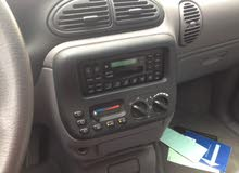 Manual Chrysler 1999 for sale - Used - Tripoli city