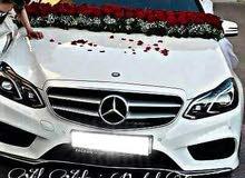 سيارات للاعراس وجميع المناسبات