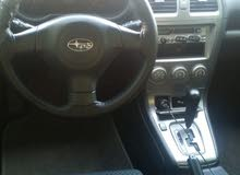 Best price! Subaru Impreza 2007 for sale