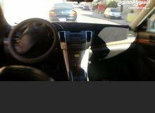 سيارة هونداي سوناتا فل الفل 2008