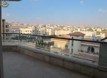 4 Bedrooms rooms 4 bathrooms apartment for sale in AmmanDeir Ghbar