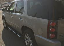 GMC Yukon 2009 For sale - Silver color