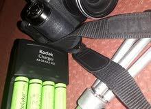 تويوتا كامري 2008 بحالة جيدة للبيع )