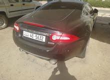 jaguar xk portfolio 2010 v8