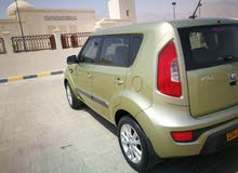 Automatic Kia 2014 for sale - Used - Muscat city