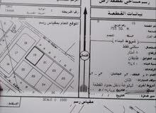 ارض سكنية مساحته 753 متر في تنعم