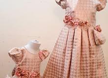 الفساتين الراقية