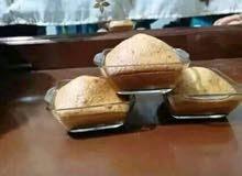 سكريات بيركس حراري للتحلية أو المكسرات والكب كيك أو الرز بلبن أو سلطة الفواكهه ب