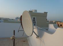 Dish Tokyosat+Lnb+cable