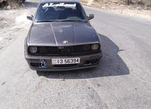 BMW 316 1988 - Manual